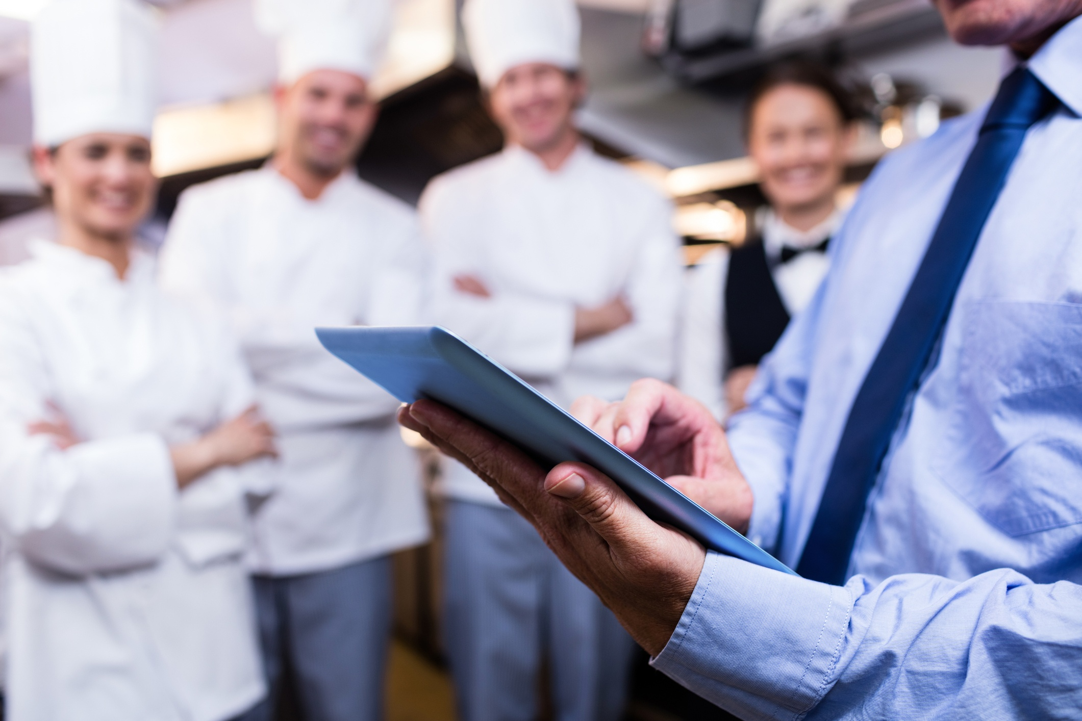 8 Biggest Challenges of a Restaurant Manager and How to